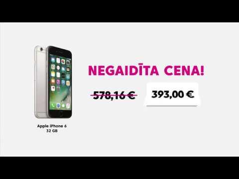 Bite - Negaidīta cena Apple iPhone 6