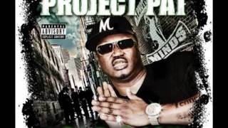 Project Pat - Bloodhound