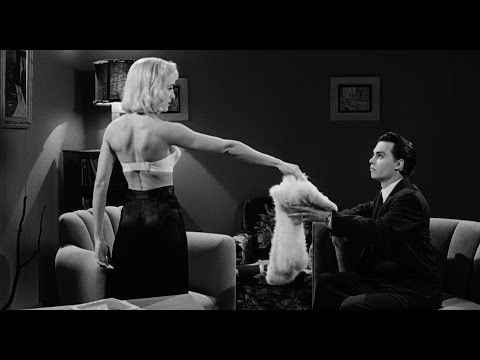 Ed Wood 1994 || Johnny Depp, Martin Landau