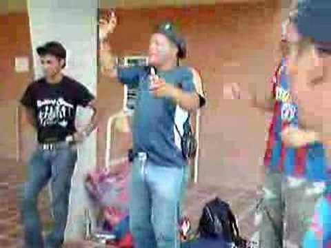 Brujos Chaimas en Maracay - Guerreros Chaimas - Monagas