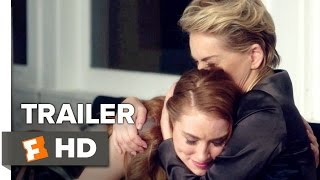 Mothers And Daughters - Official Trailer #1 (2016)