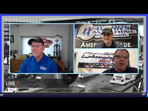 RTI Speed Tips w/ Bob and Chad (Episode #3) FT. Kelly Shryock