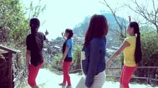 Video Jaalma   Resham Filili   Viral Dance cover video by kids from beautiful Bandipur MP3, 3GP, MP4, WEBM, AVI, FLV Juni 2019