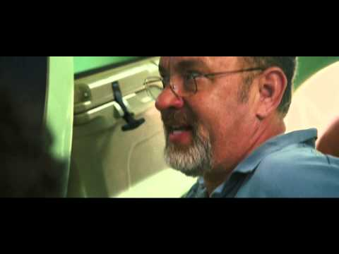 Captain Phillips Clip 'Escape'