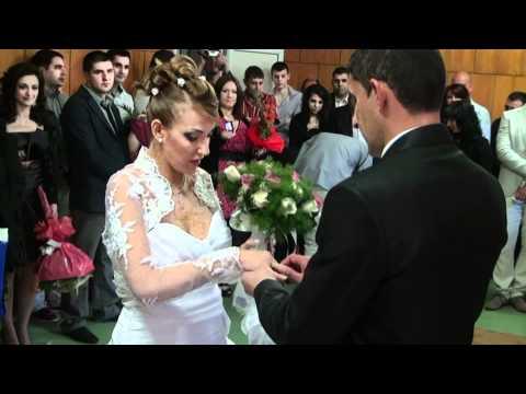 Сватбено Видео на Камелия и Любомир