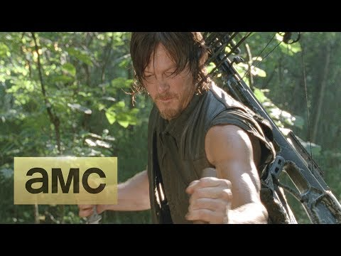 The Walking Dead 4.12 Clip 1