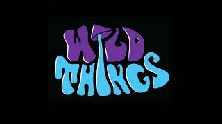 Video Wild Things - Búrka (Storm)