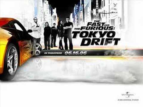 Tokyo Drift Fast Furious Lyrics Teriyaki Boyz Soundtrack Lyrics