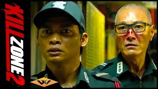 Nonton Kill Zone 2  2016  Movie Clip  Prison Break   Featuring Tony Jaa   Well Go Usa Film Subtitle Indonesia Streaming Movie Download
