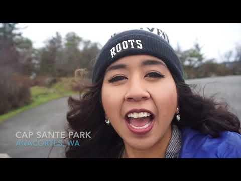#JillyExplores: Anacortes, WA