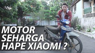 Video Cuma 3 Juta Dapet Motor Bagus : Yamaha Vega R 2005 MP3, 3GP, MP4, WEBM, AVI, FLV Desember 2018