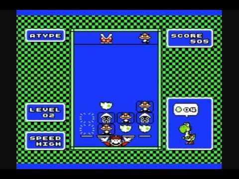 Mario & Yoshi #1