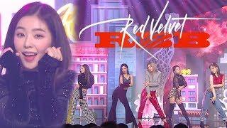 Video Red Velvet(ваѕвЊюв▓ев▓│) - RBB(Really Bad Boy) @ВЮИЖИ░Ж░ђВџћ Inkigayo 20181202 MP3, 3GP, MP4, WEBM, AVI, FLV Mei 2019