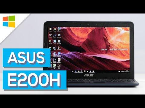 Asus VivoBook E200HA: la recensione di HDblog.it