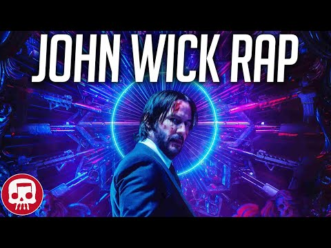 "John Wick Rap by Jt Music - ""Get Wick'd"""