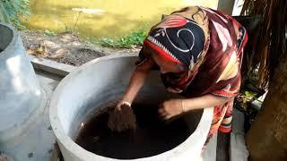 নড়াইল সদরের কৃষকগন ভার্মিকম্পোস্ট ব্যাপক ভাবে গ্রহন করছে