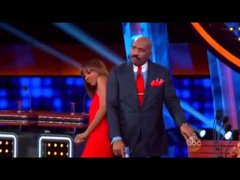 Celebrity Family Feud Episode 5 (2015)