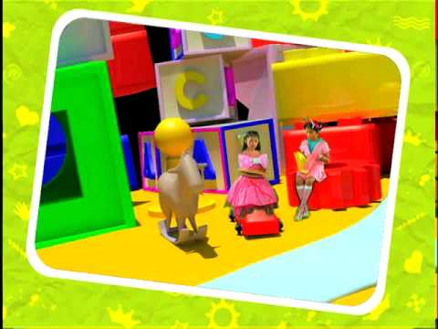 Happy Land: Books of Wisdom (Episode on October 24, 2009)