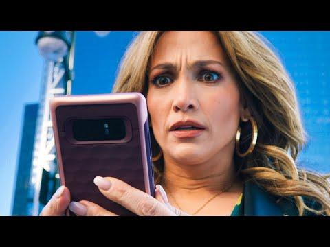 SECOND ACT Trailer (2018) Jennifer Lopez