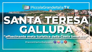 Santa Teresa Gallura Italy  city photos : Santa Teresa Gallura - Piccola Grande Italia
