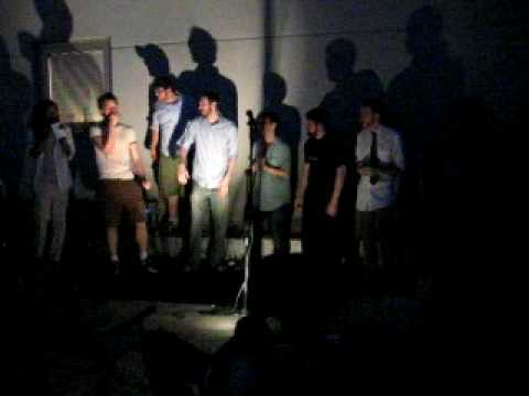 NFI SKETCH COMEDY ROOFTOP PARTY