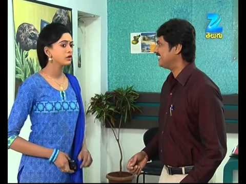Varudhini Parinayam - Episode 183 - Best Scene 17 April 2014 05 PM