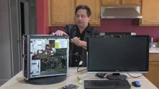 Video How to Repair a DEAD Computer