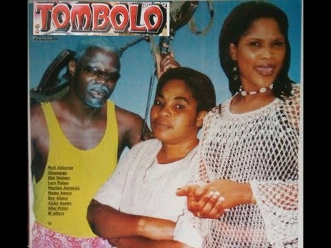TOMBOLO part 2 Yoruba movie by - Olayiwola Razaq Ojopagogo