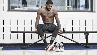 Kyrie Irving - The Closer
