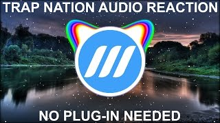 Download Lagu After Effects Tutorial: Audio Spectrum Effect [Trap Nation] Mp3