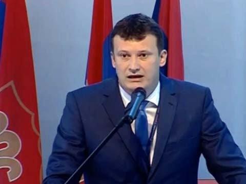 Обраћање Маринка Божовића на Скупштини СДС-а (27.8.2016.)