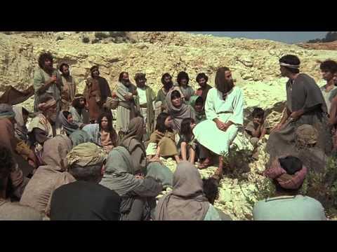 The Jesus Film - Jju / Kache / Kaje / Kajji Language (Nigeria)