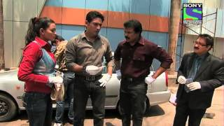 CID - Episode 716 - Zinda Shikaar