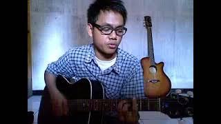 Ada Band - Yang Terbaik Bagimu cover by Agung Fedora
