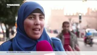 Video Le Maroc interdit la fabrication et la vente de la burqa MP3, 3GP, MP4, WEBM, AVI, FLV Agustus 2017