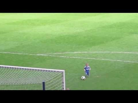 Josh Turnbull - Sign Him Up!_Legjobb vide�k: Sport