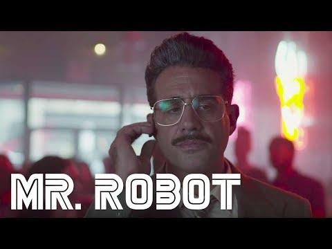 Mr. Robot Season 3 (First 7 Minutes Clip)