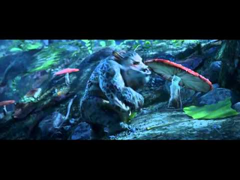 Strange Magic Official Trailer #1 2015 George Lucas Animated Movie HD 720p