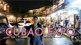 Video Cubao Expo by Alex Gonzaga MP3, 3GP, MP4, WEBM, AVI, FLV Mei 2019