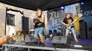 Video NOTOREST - NA ZÁPADNÍ FRONTĚ KLID, Zubrfest 2019