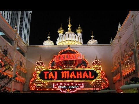 Top Tourist Attractions in Atlantic City: Travel Guide New Jersey