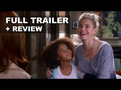 review trailer - Annie debuts its official trailer for 2014! Watch it today with a trailer review! http://bit.ly/subscribeBTT Annie debuts its official trailer for 2014 and y...