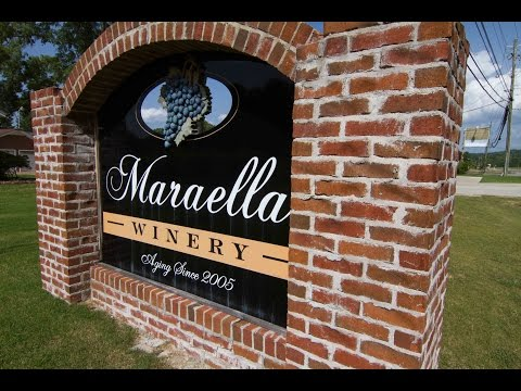 The history behind Maracella Winery and wines it produces.