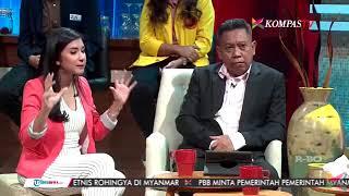 Video Wali Kota Tangerang di The Interview With Tukul Arwana (03-09-2017) MP3, 3GP, MP4, WEBM, AVI, FLV Januari 2018