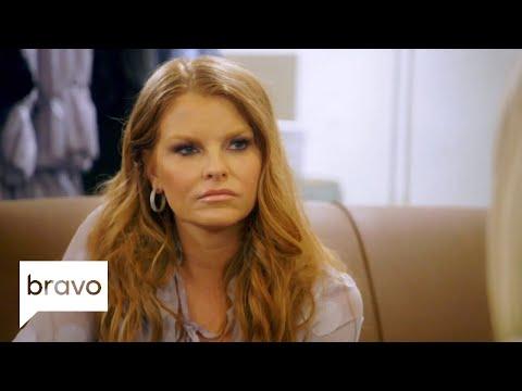 RHOD: A Paint Party Showdown Full Opening (Season 3, Episode 8) | Bravo