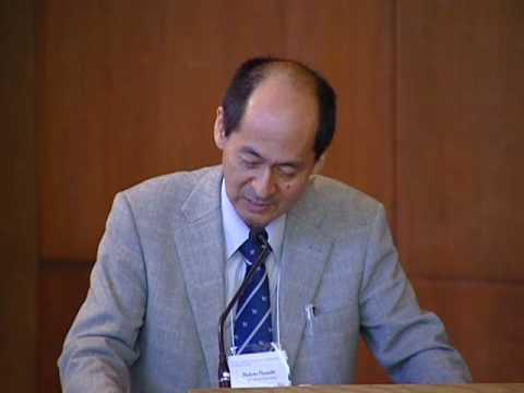 Aufspüren des japanischen Buddhismus: Eine internationale Konferenz (Tag 2, Teil 2)