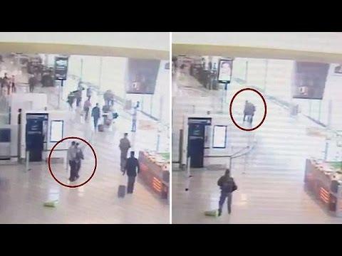 Καρέ-καρέ η επίθεση στο αεροδρόμιο Ορλί του Παρισιού