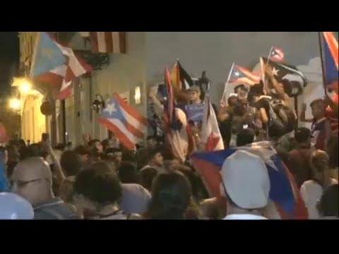 Πουέρτο Ρίκο: Ανέλαβε καθήκοντα ο νέος κυβερνήτης