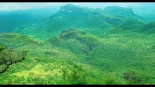 Pachmarhi India  City new picture : Pachmarhi Hill Resort / Madhya Pradesh / India)
