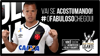#FabulosoChegou / Vasco,Amor Infinito